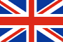UNITED KINGDOM(GBR) national flag